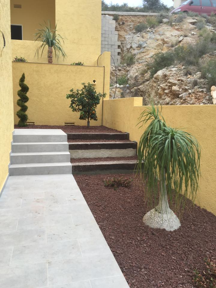 Garden Design 7